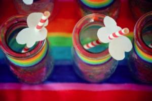verre couleur